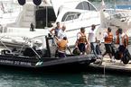 一艘客轮在巴西东北部附近水域沉没 22人遇难