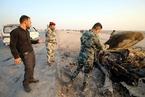 伊拉克南部发生多起袭击事件 致50死87伤