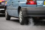 """伦敦市长宣布征收污染车辆""""毒气费"""""""
