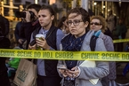 纽约撞人恐袭案司机来自中亚 极端思潮渗入中亚牵动反恐大局