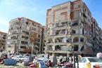 两伊边境7.8级强震已致300多人死亡