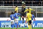 意大利无缘俄罗斯世界杯 布冯宣布退出国家队