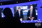 财新对话:朱光耀对话美国前财政部长雅各布•卢