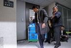 """韩国""""亲朴派""""议员遭搜查 涉嫌受贿1亿韩元"""