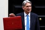 英国财政大臣发表讲话 将公布新一年财政预算