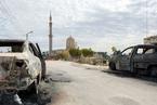 埃及清真寺恐袭已致305人死 现场细节曝光