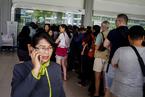 印尼阿贡火山喷发已流熔岩 巴厘岛国际机场关闭