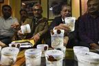 """印度警方逮捕""""女仆大盗""""团 盗窃千万卢比"""