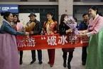 大陆赴韩游暂停八个月后重启 行程避开乐天