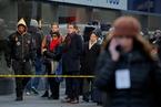 纽约曼哈顿发生爆炸四人受伤 一名嫌犯被捕