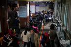 香港冬季流感9天死亡10人 内地报告死亡病例较少