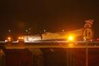 波兰航空一架飞机发生严重降落事故 无人受伤