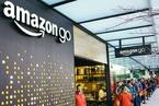 亚马逊首家无人便利店正式营业 技术超越国内