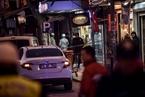 土耳其边境城镇遭到来自叙利亚的两枚火箭弹袭击