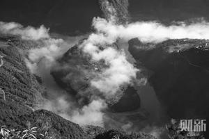 消逝在怒江的麻风村