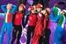 短道女子3000米接力 中国队被判犯规韩国夺冠