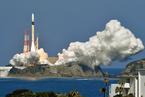 日本成功发射一枚H-2A火箭 载情报收集卫星升空