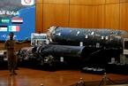 也门胡塞武装所用导弹剑指伊朗 沙特扬言报复