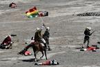 """玻利维亚重现与智利之间的""""南美太平洋战争"""""""