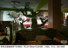 仙游红木产业:潮起潮落间