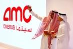 沙特时隔35年再次公映沙龙365登入电影