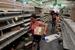 尼加拉瓜爆发养老金改革抗议活动 超市被洗劫