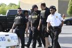 美国一商场发生枪击案致1死 枪手缴械