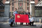 不忘五四精神 市民游客参观新文化运动纪念馆