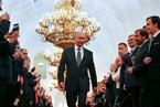 一周天下:普京宣誓就任俄罗斯新一届总统