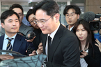 LG集团会长去世 三星副会长李在镕出席追悼会