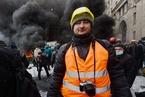 俄罗斯著名战地记者在乌克兰首都基辅遭枪杀身亡