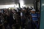 危地马拉富埃戈火山喷发导致6人死亡 机场停运