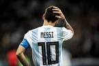 阿根廷0-3不敌克罗地亚 出线希望渺茫