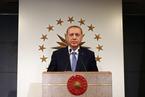 土耳其总统大选 埃尔多安赢得连任