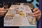 纳吉布家中抄出18亿财物 系大马史上最大查抄案