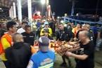泰国普吉府翻船事故致1名中国游客死亡53人失踪