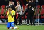比利时2比1淘汰巴西 法国2比0战胜乌拉圭