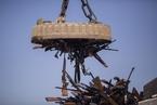 美加州销毁3500支枪 将回收用于建造高速和桥梁