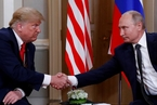 一周天下:特朗普与普京在芬兰会晤