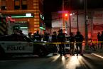 加拿大多伦多发生枪击事件 造成1人死亡多人受伤