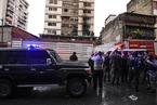 委内瑞拉安全部队调查刺杀总统事件 已有6人被捕