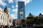 玻利维亚总统新官邸落成 耗资数千万美元遭批评