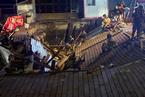 西班牙一音乐节木制看台坍塌 致300多人受伤