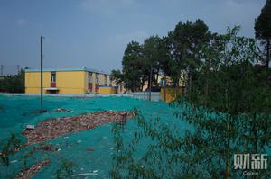 20年历史黄庄学校关停 曾为最大打工子弟学校之一