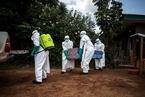 刚果(金)埃博拉病毒感染者已逾百人 59人死亡