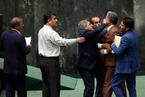 伊朗财政部长遭弹劾 议员争吵情绪激动遭捂嘴
