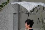 25年来最强台风登陆日本