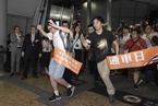 一周天下:广深港高铁全线开通运营