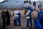 俄罗斯联盟MS-10飞船遇故障 宇航员成功逃生