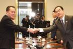 朝韩召开第5次高级别会谈 商讨平壤宣言落实方案